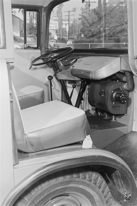jeep forward control interior 1957 forward control jeep interior 283773 photo 2