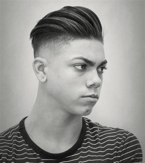 undercut hairstyles for mid length medium length undercut hairstyle men best hair style