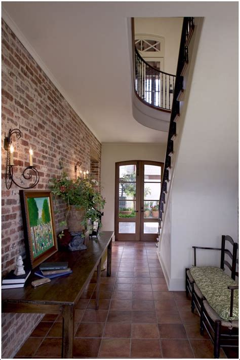 interior brick wall designs interior design with brick walls home decorating guru