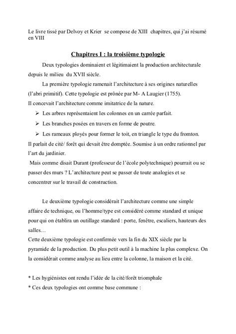 Resume D Un Livre by Resum 233 De Livre