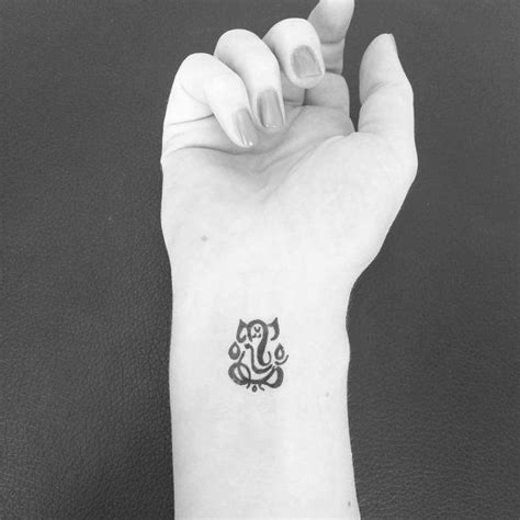 elephant yoga tattoo 25 beautiful ganesha tattoo ideas on pinterest ganesha