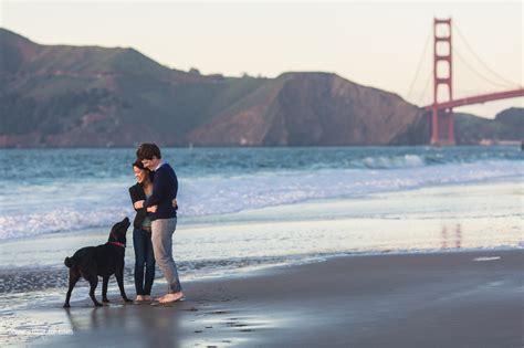 Bay Couples Baker Engagement Bay Area Wedding Photographer