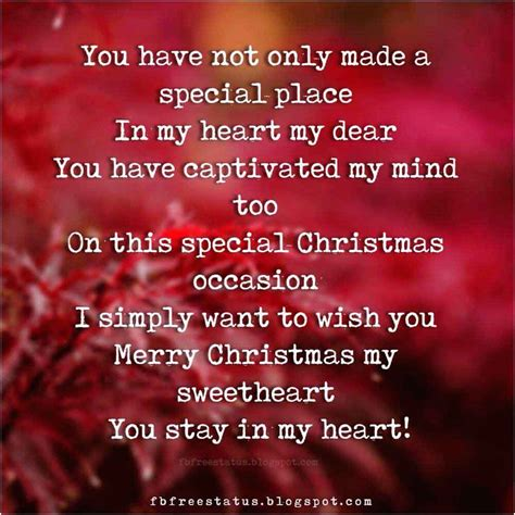christmas love quotes  boyfriend  girlfriend  images christmas love quotes merry