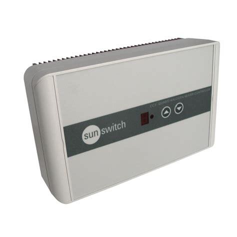 Cc3 4kw 6kw Energy Saving Comfort Controller Manual