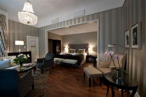 are rooms in deluxe hotel rooms in oslo grand hotel oslo