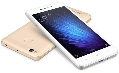 Hp Xiaomi Redmi 3 Terbaru Di Indonesia xiaomi redmi 3x hp android 5inch 2 jutaan fingerprint