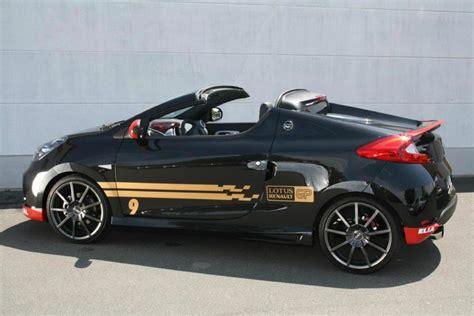 elia renault wind formula 1 styling car tuning