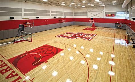 Home Gym Design Companies Sports Entertainment Best Project University Of Houston