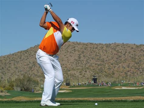 Best Of Swing by At The Top Of The Backswing Focus On The Club Not