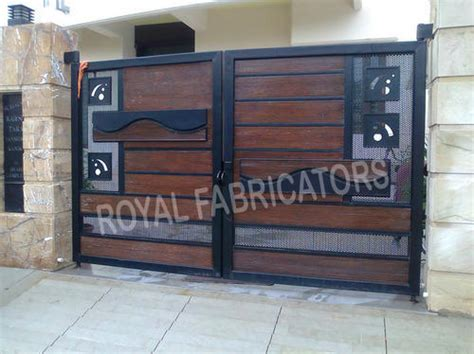 Wooden Door Designs For Indian Homes Images by Main Gates Swing Gates Manufacturer From Udaipur