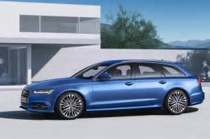 2014 Audi A4 Interior 2014 Audi A6 Avant 2 0 Tdi Ultra S Tronic S Line First Drive