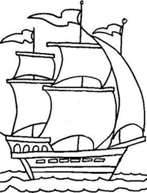 capitanes de barcos para colorear filanaval leyendas chilotas el caleuche