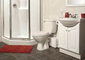 basement toilet systems saniflo news release