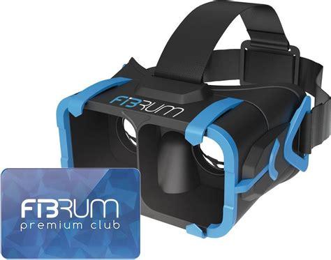 Fibrum Vr Fibrum Vr Headset Pro Ios