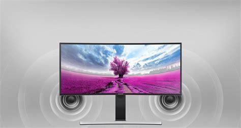 Led Monitor Samsung S34e790cns Led 34 ls34e790cnsslashxy samsung s34e790cns 34inch curved