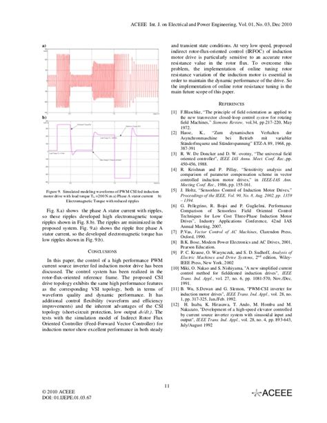 ac induction motor hsc physics induction motor flux estimation 28 images principle of operation of induction motor eeeguide