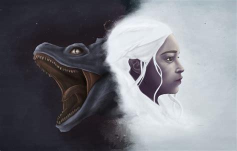 Khaleesi Of Thrones Iphone Dan Semua Hp wallpaper of thrones khaleesi daenerys targaryen images for desktop