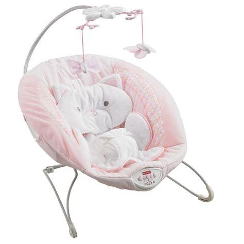 purple baby swings baby bouncer jumper toy swing rocker seat chair infant