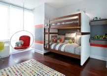 Interior Design Small Homes 50 modern bunk bed ideas for small bedrooms