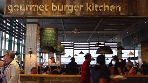 Kitchen Gourmet Company Gourmet Burger Kitchen Gbk Stratford