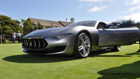 alfieri maserati 2014 alfieri maserati underwhelms in person with bloated