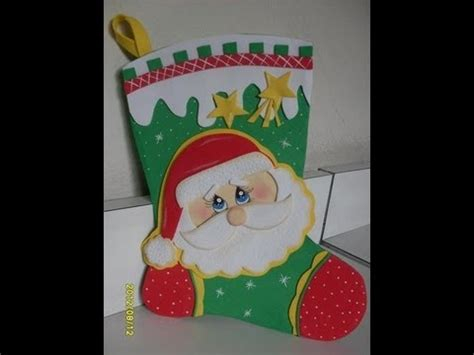 imagenes navideñas y nacimientos especial artfoamicol botas navide 241 as en foami goma eva y