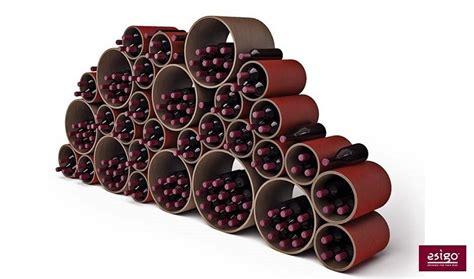 weinregal design gallery flaschenregal aus karton esigo 8