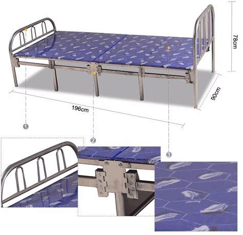 Metal Folding Bed Metal Folding Bed Hpt1 05 Buy Folding Bed Metal Bed Metal Folding Bed Product On Alibaba