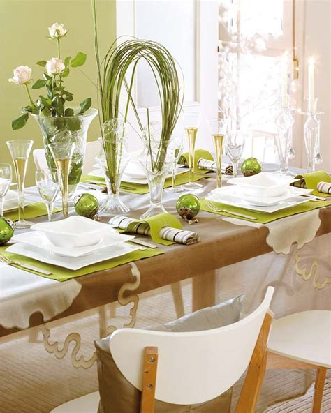 65 adorable table decorations decoholic