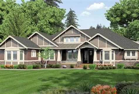 exterior home design one story beautiful dream house pinterest