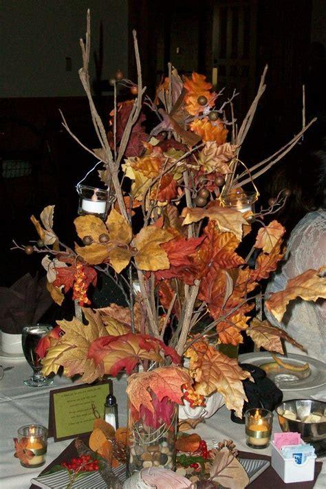 fall table centerpieces fall table centerpiece for wedding wedding fall
