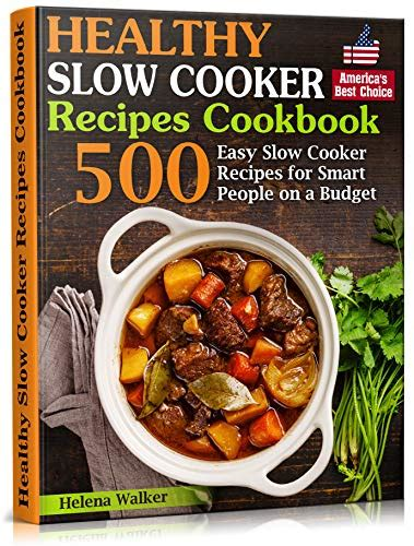 healthy slow cooker recipes cookbook  ebooksz