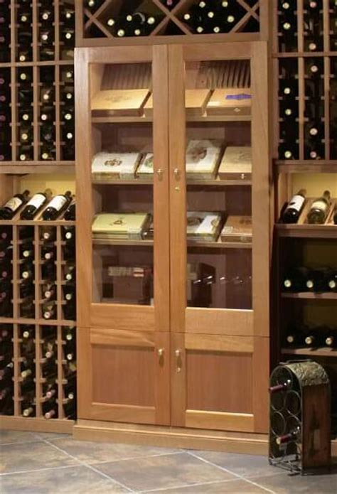 humidor wine rack cabinet built in humidor cabinets cigar humidor cabinets built