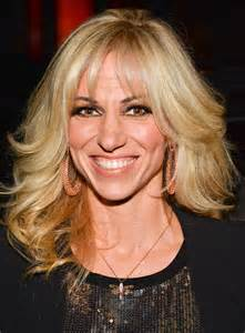 Singer debbie gibson opens up about overcoming lyme disease closer