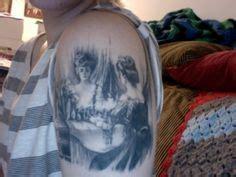 Faraway Vanity by Scorpion Totem On The Wrist Scorpion Scorpion