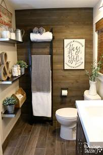 Farm Bathroom Decor by Bathroom Boysu0027 Farmhouse Bathroom Remodel Hex
