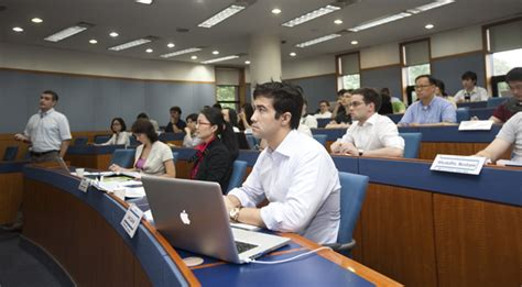 Mba Korea by Yonsei S Global Mba Becomes A Truly Int L Degree Inside