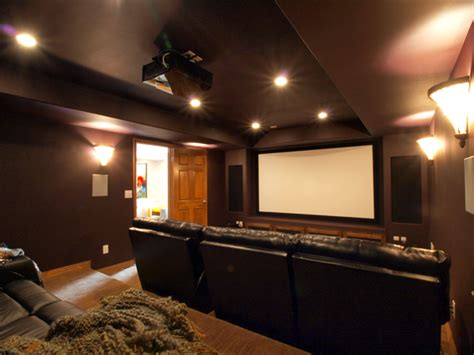 home theater in basement theater rooms home builder arvada colorado