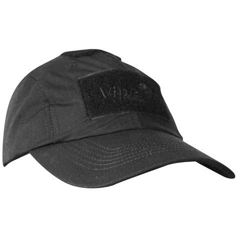 Baseball Hat Black viper elite baseball hat black baseball caps 1st
