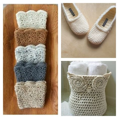 Handmade Crochet - etsy handmade gifts pictures to pin on pinsdaddy