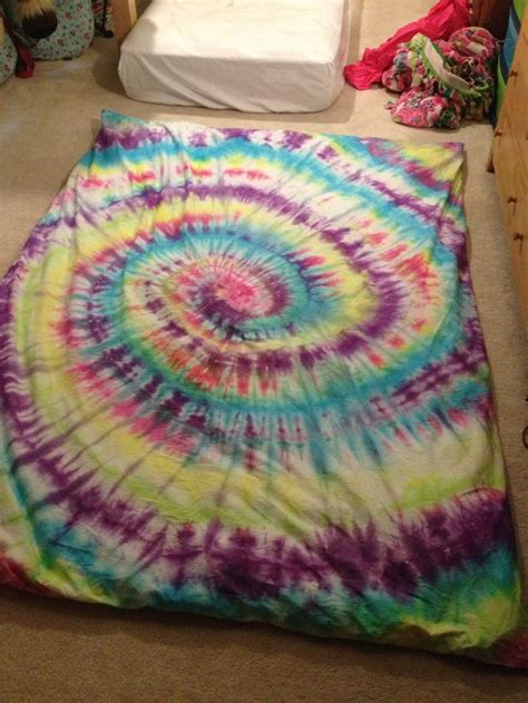 diy tie dye duvet cover diy tie dye duvet cover white 100 cotton cover from ikea