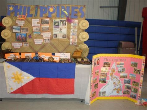 booth design in the philippines 847 best images about girl scout world thinking day on