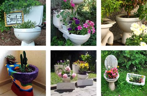 Upcycled Garden Ideas 8 Brilliant Ideas For Upcycling In Your Garden Garden Furniture Land