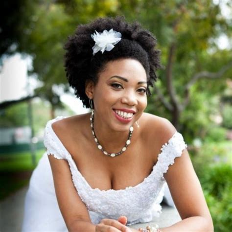 Wedding Hairstyles For Curly Black Hair by 50 Best Wedding Hairstyles For Black 2018 Cruckers