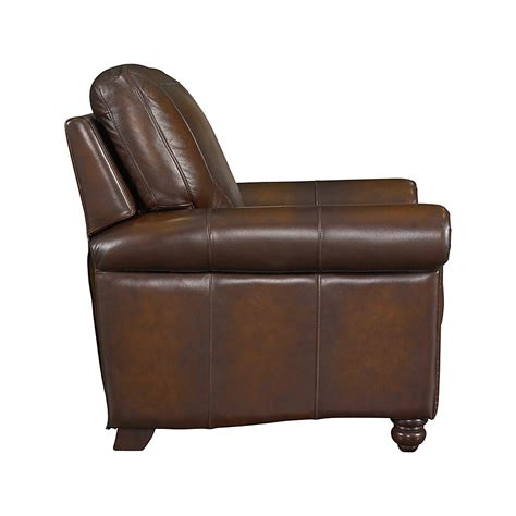 bassett hamilton recliner bassett recliners in leather 28 images bassett leather