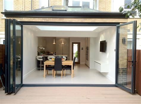 Wrap Around Porch Ideas by Kingston Flat Roof Extension 15 Urban Jungle
