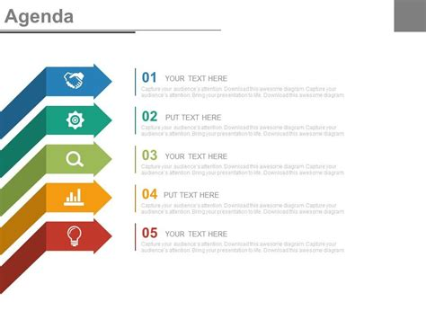 Powerpoint Agenda Template Pictures To Pin On Pinterest Powerpoint Agenda Template