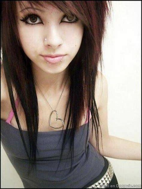 emo hair cuts front to back lindas chicas emo megapack de 120 fotos xd im 225 genes