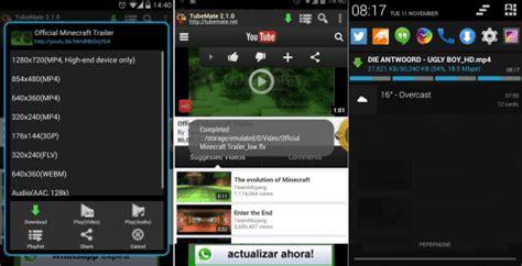 download youtube terbaik 6 aplikasi download video terbaik android 2018