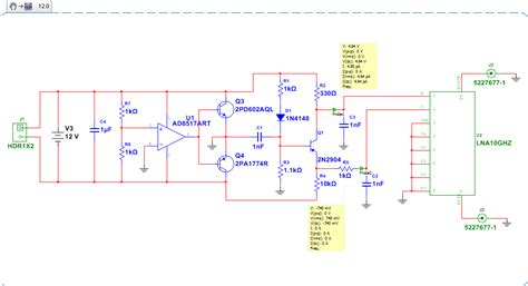 integrator circuit on multisim national instruments circuit design community page 2 discussion forums national